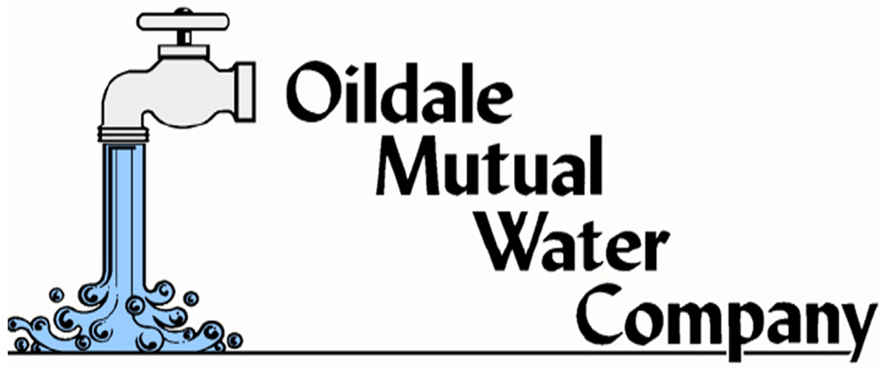Oildale Mutual Water